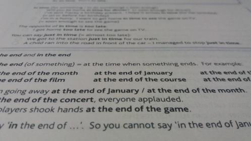 grammar in use 4th edition